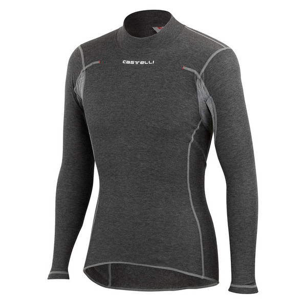 Castelli Castelli Flanders warm long sleeve