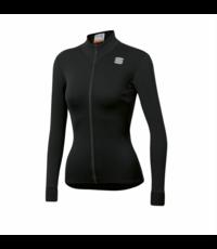 Sportful Kelly Thermal Jersey Black