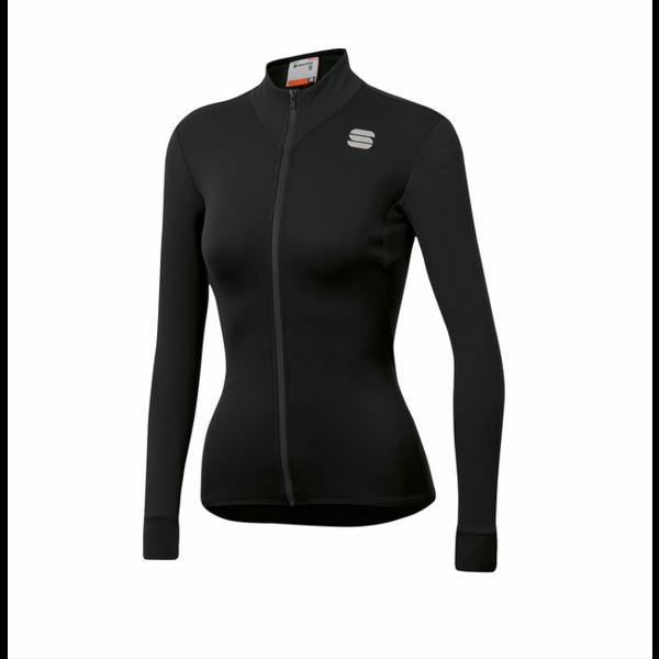 Sportful Sportful Kelly Thermal Jersey Black