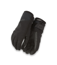 Giro Giro Gants Proof Black