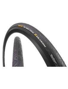Continental pneu Grand Prix 4 Season 700 X 28 pliable duraskin