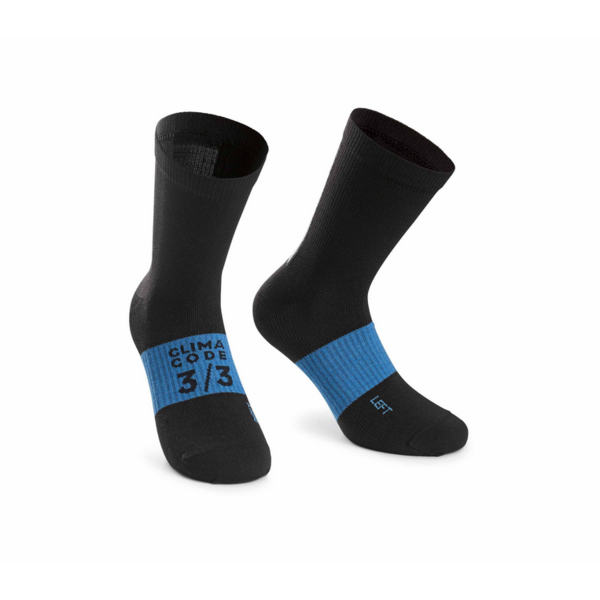 Assos Assosoire Winter Socks