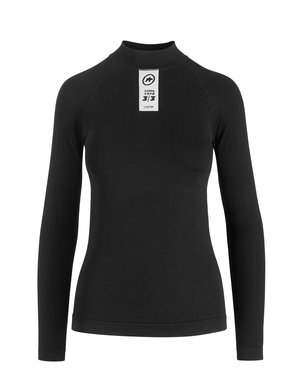 Assos Assos SKINFOIL WINTER LS BASE LAYER