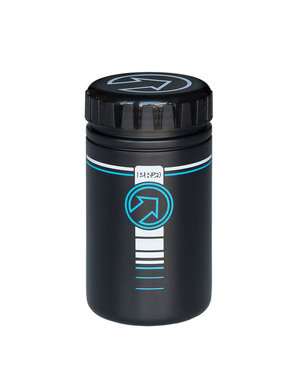 PRO, Storage Bottle Black 500cc