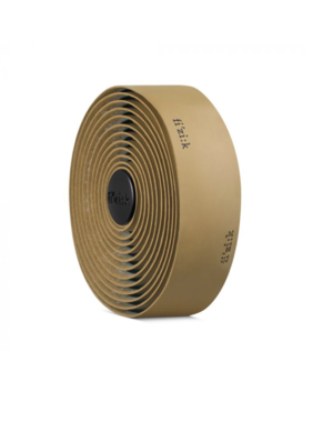 Fizik Terra - 3mm - Bondcush - Tacky - BROWN Bar tape