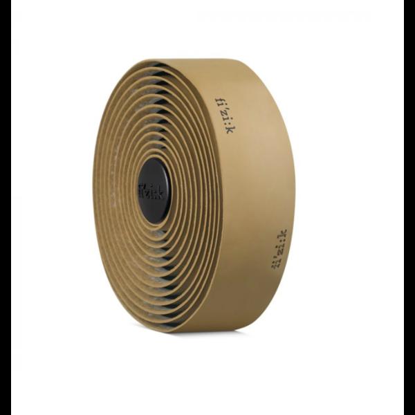 Fizik Terra - 3mm - Bondcush - Tacky - BROWN Bar tape