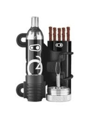Crankbrothers Cigar Tool (Plug Kit + CO2 Head)