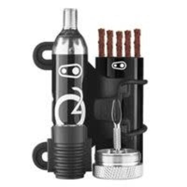 Crankbrothers Cigar Tool (Plug Kit + CO2 Head)