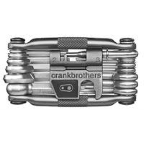 Crankbrothers Multi-outils 19
