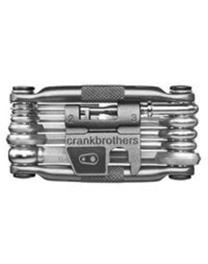 Crankbrothers Multi-outils 17
