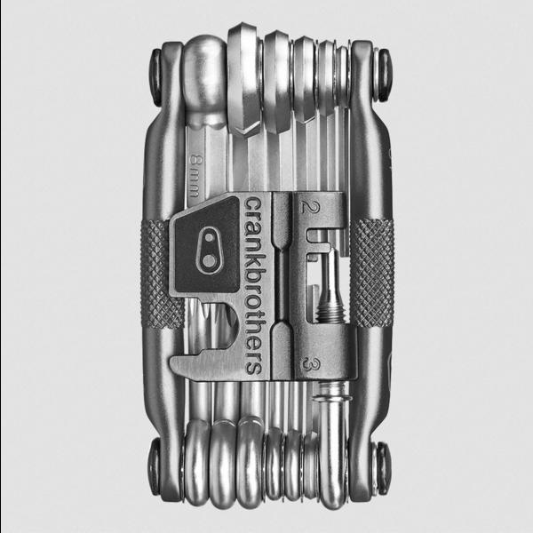 Multi Tool 19 Nickel