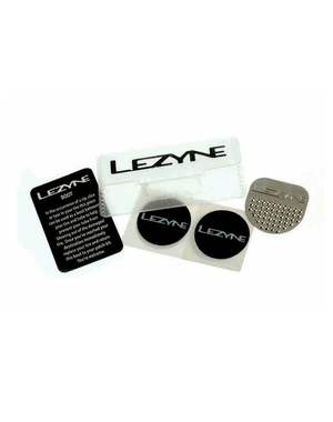 Lezyne Lezyne, Smart Kit, Patch kit, Rectangular display box with 34 kits single