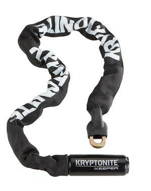 Kryptonite KEEPER 785 Chaine intégrée grise