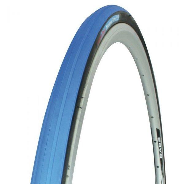 Tacx Tacx, Trainer tire, 26x1.25'', Pliable, 60TPI, 80PSI, Bleu