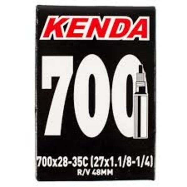 Chambre à air KENDA 700X28-35C Presta 48MM