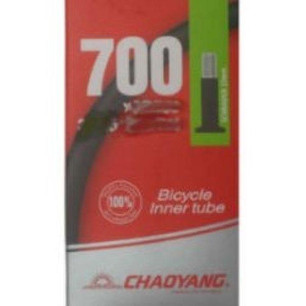Chaoyang CYT, Chambre à air, 700X25-32 schrader 33mm
