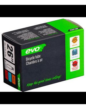EVO, SV, Tube, Schrader, Length: 48mm, 26'', 1.75-2.125