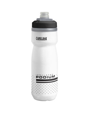 CAMELBACK - PODIUM CHILL 620ML BLANC/NOIR