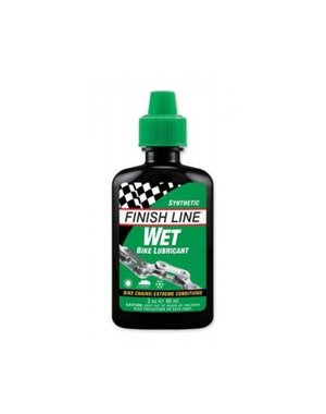Finish Line Wet Lube (Cross Country) 2oz