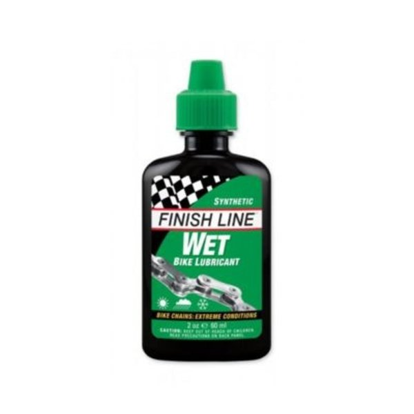 Wet Lube (Cross Country) 2oz