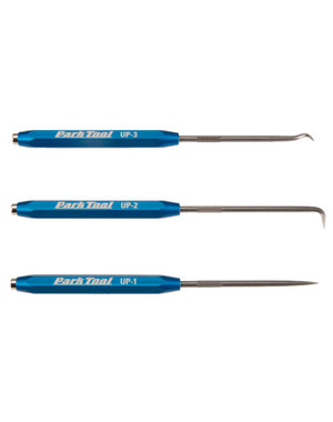 Park Tool Park Tool, UP-SET, 3 pick set