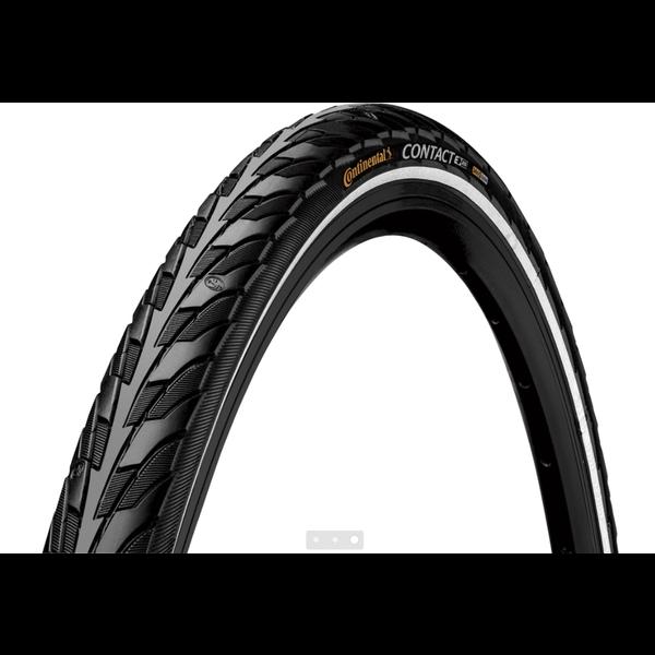 Continental pneu CONTACT tringle rigide 700x32