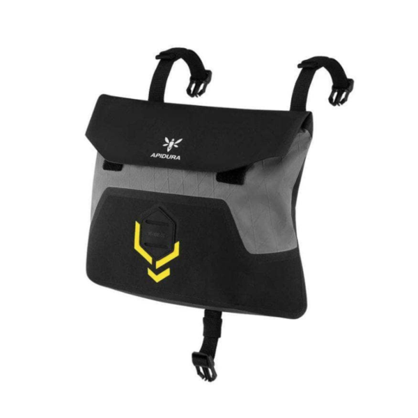 Apidura Apidura Backcountry Handlebar accessory pocket 4L