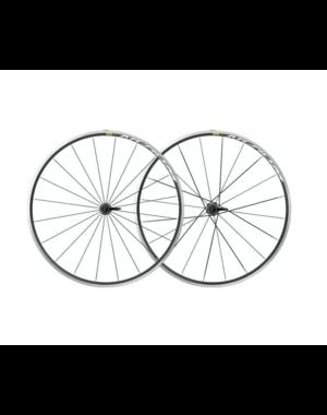 Mavic Mavic paire de roues Aksium 19 rim brake HG11