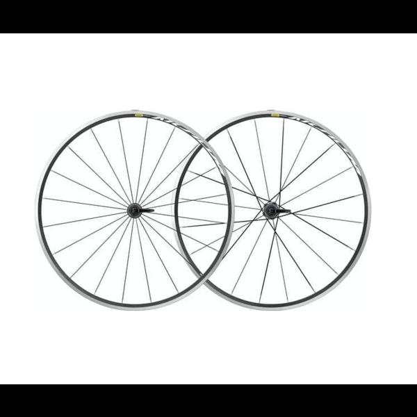 Mavic Mavic roues Aksium 19 rim brake HG11
