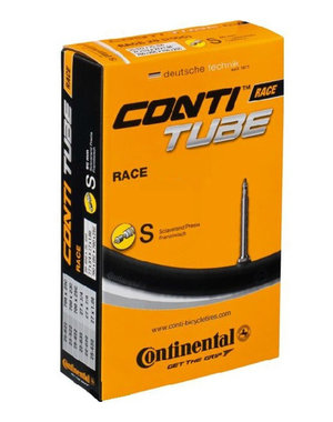 Continental - Chambre à air - 700 x 18-25 - Presta 42mm