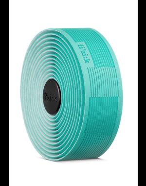 Fizik Vento - 2.7mm - Solocush - Tacky - BIANCHI GREEN Bar tape