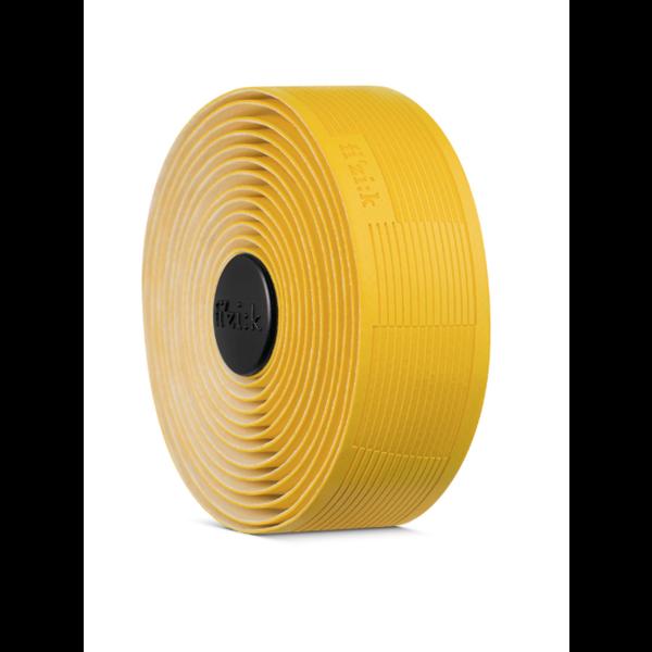 Fizik Vento - 2.7mm - Solocush - Tacky - YELLOW Bar tape