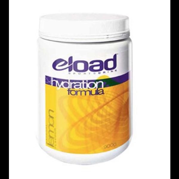 Eload Eload - hydration formula citron