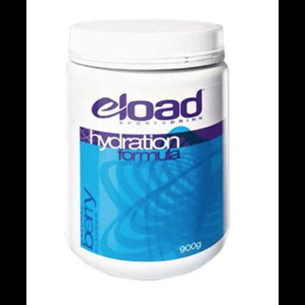 Eload Eload - hydration formula Berry