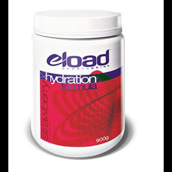 Eload Eload - hydration formula Fraise