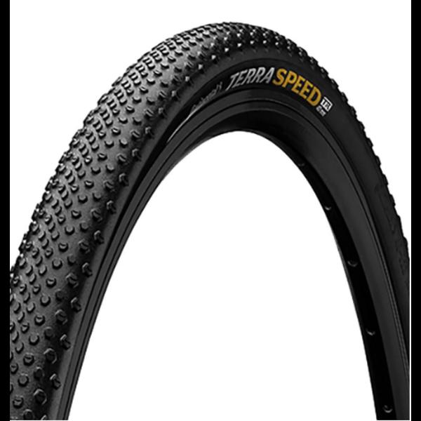 Continental - Terra Speed 700x40 Black
