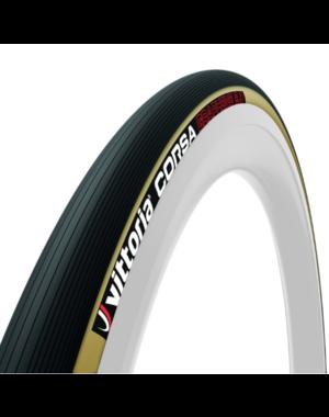 Vittoria - Corsa 25-622  Para-Blk G2.0