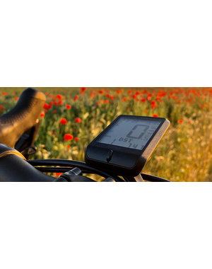 mahle MAHLE Pulsar One cyclomètre pour vélo électrique