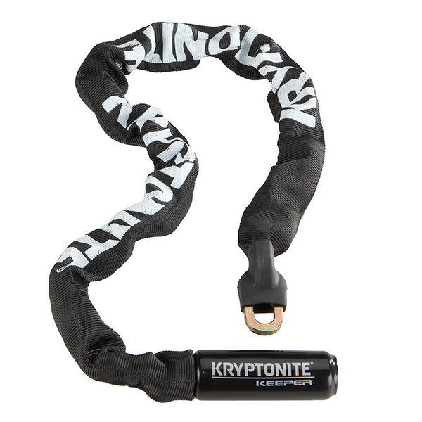 KRYPTONITE KEEPER 785 INTEGRATED CHAIN (BLK)