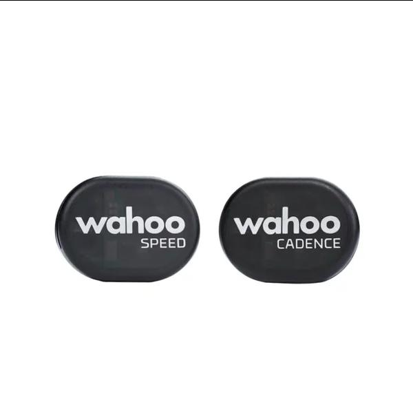 Wahoo Ensemble de capteurs Vitesse & Cadence