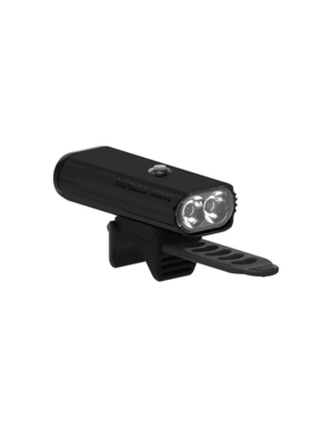 Lezyne Lezyne, Lite Drive 1000XL, Light, Front, Black
