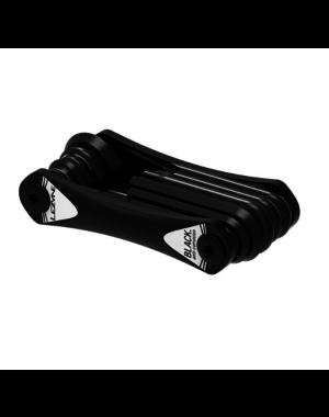Lezyne Lezyne, RAP II 12, Multi-Tools, Number of Tools: 12, Black