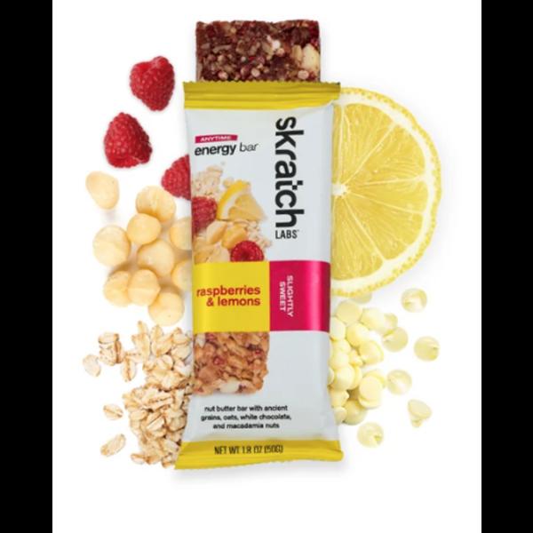 Skratch Labs Energy Bar -