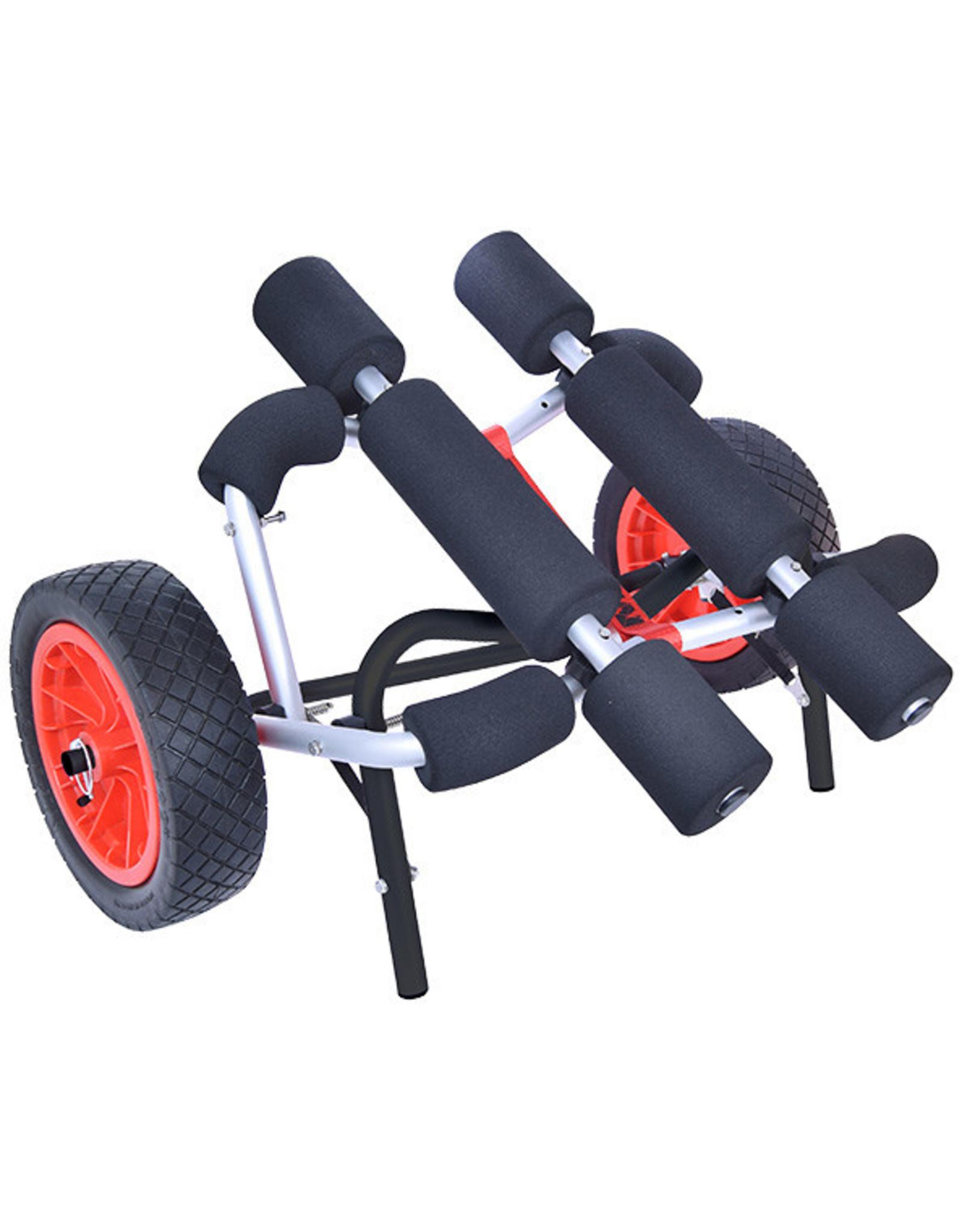 Malone Auto Rack Malone WideTrak™ATB kayak/canoe cart
