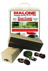Malone Auto Rack Malone standard kayak kit
