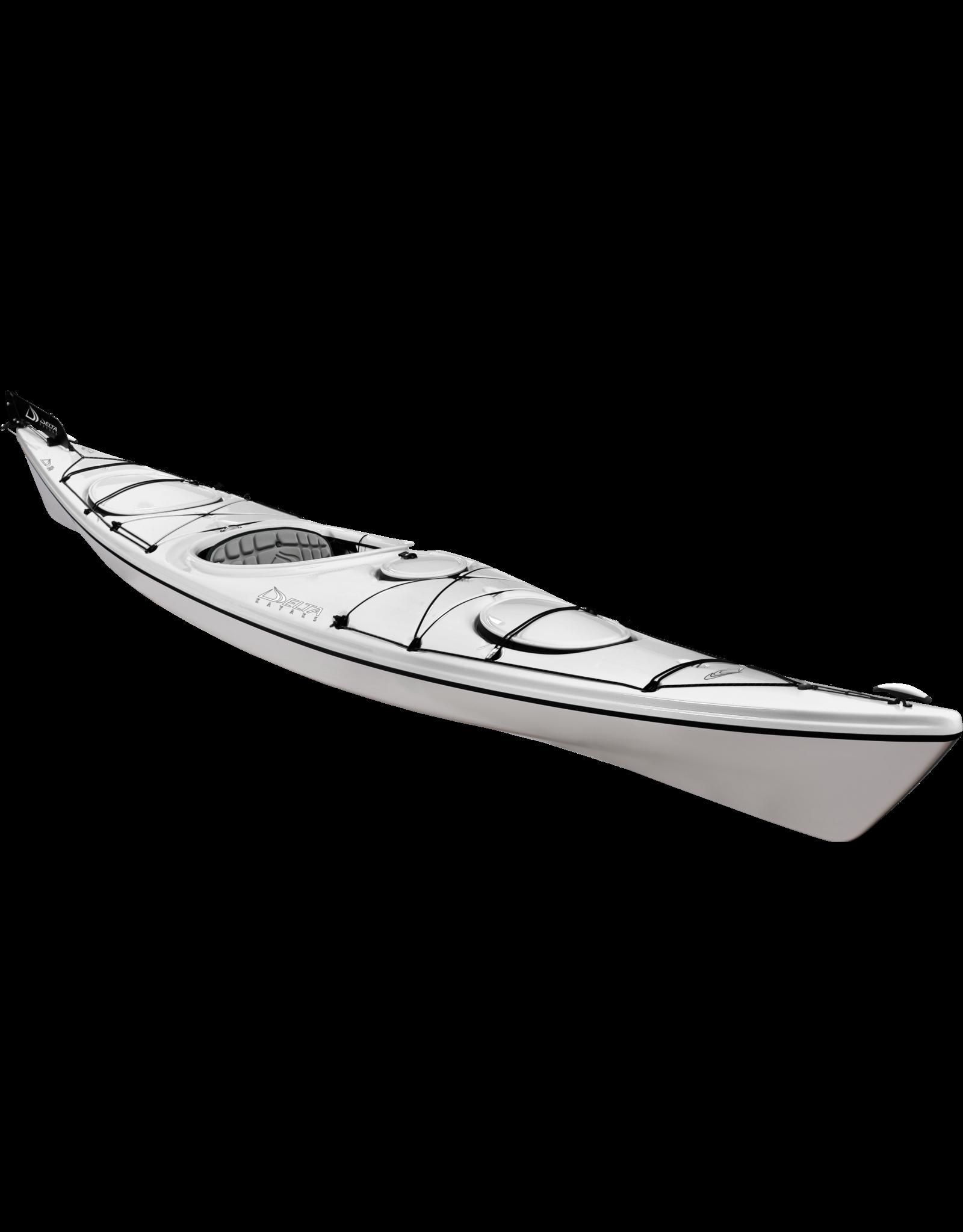Delta Delta kayak 15S with skeg
