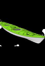 Delta Delta kayak Traverse 17.5T with rudder