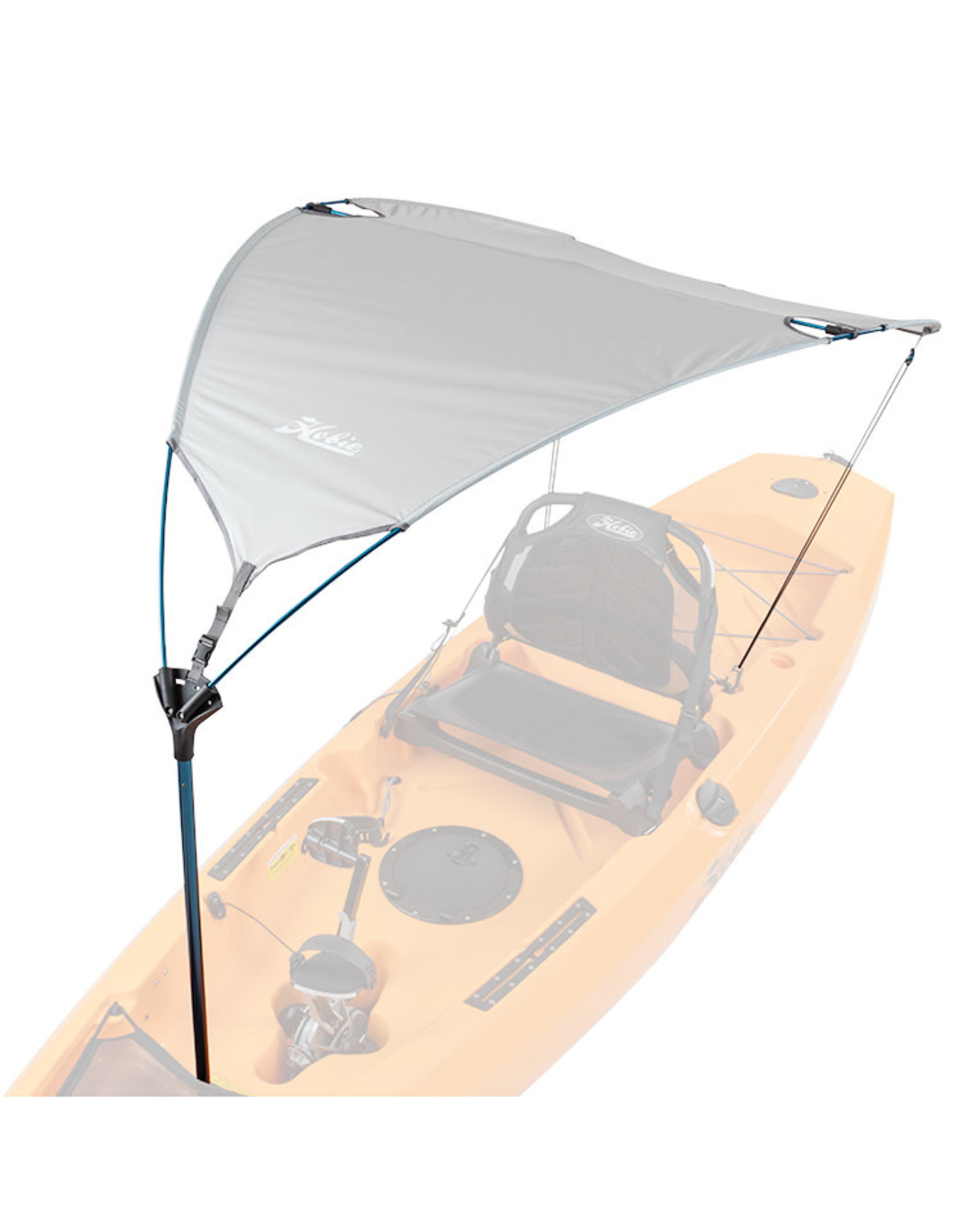 Hobie Hobie Acc. Toit Bimini pour kayak