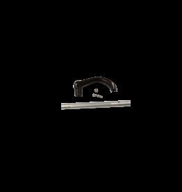 Pelican Pelican Kit de Pilotage Noir pour Pédalo