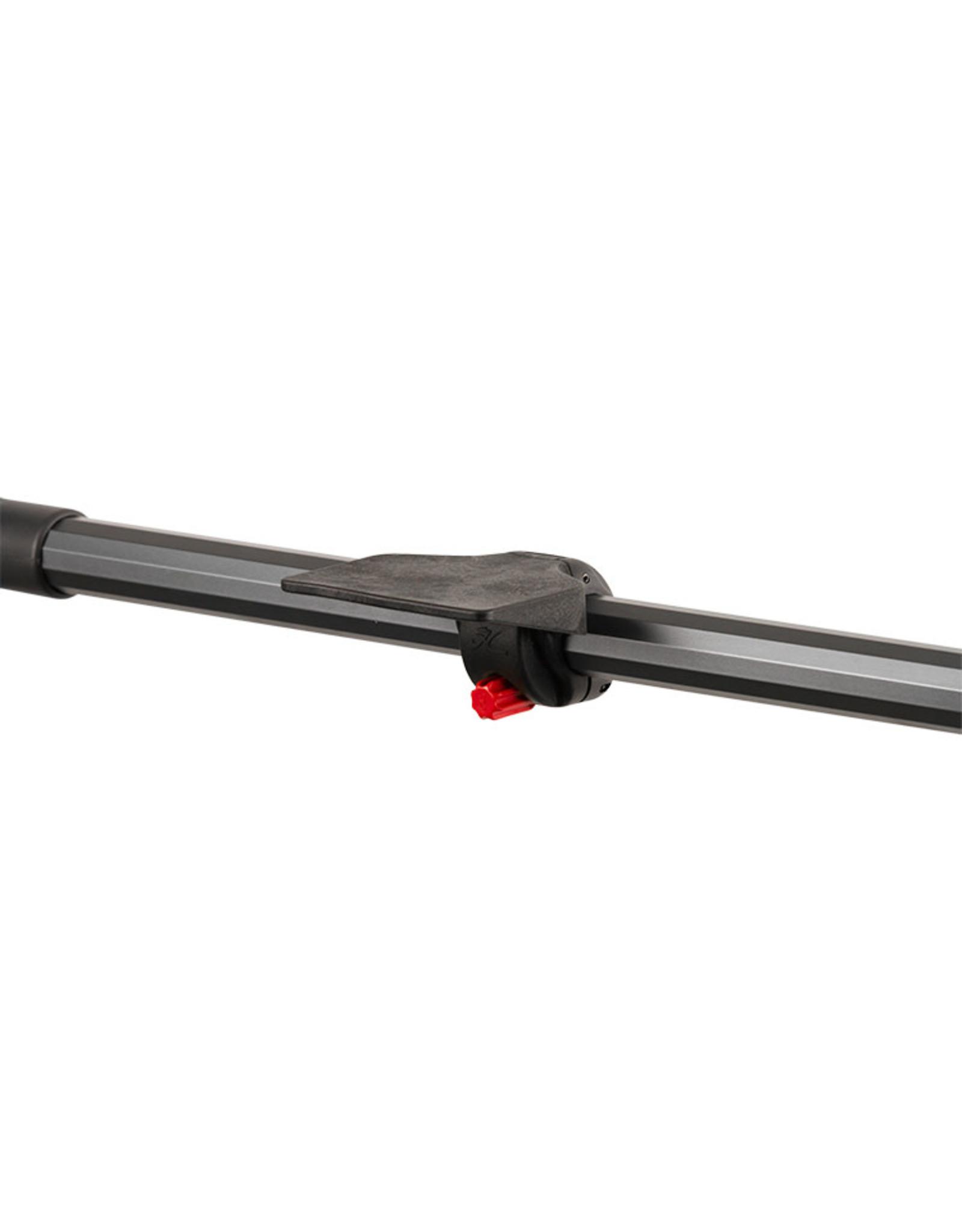Hobie Hobie Acc. H-Rail - Mounting plate universal